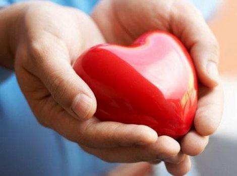 Як визначити вік серця?