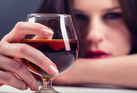 Гени впливають на формування алкогольної залежності
