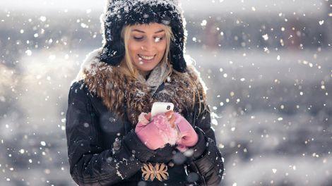 Захищаємо організм від холоду