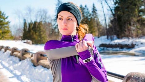 Холод та схуднення