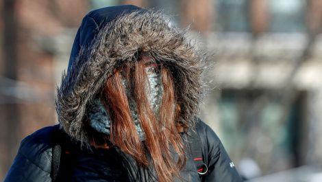 Причини швидкого замерзання