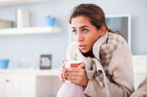 Чому ви постійно відчуваєте холод?