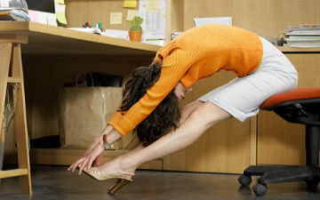 Правила здорових суглобів