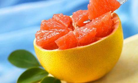грейпфрут може стати причиною виникнення раку грудей