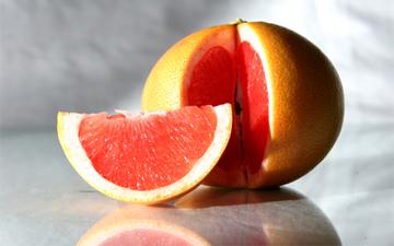 протипокази до вживання грейпфруту