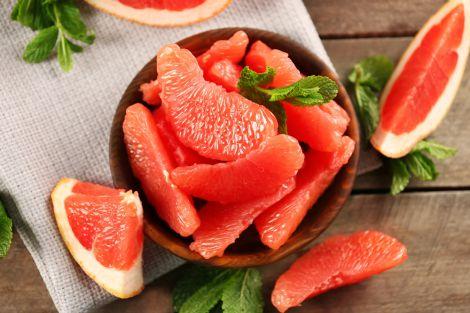 Продукти, які допоможуть схуднути та позбутись від жиру