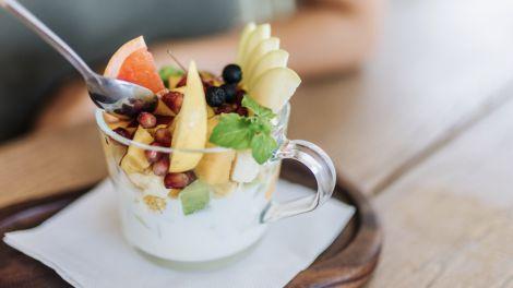 Ключ до довголіття: названі найкорисніші страви на сніданок