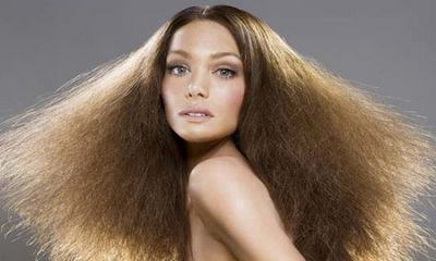 Як не зіпсувати зачіску?