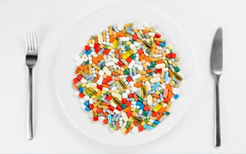 чи можна передозувати вітаміни?
