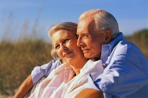 подружнє життя позитивно впливає на здоров'я