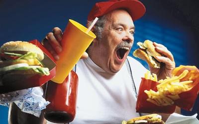 Найнебезпечніші для здоров'я людини страви