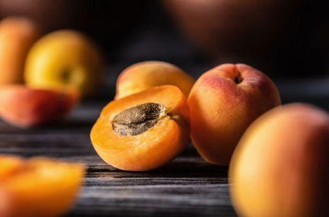 Користь вживання абрикосів
