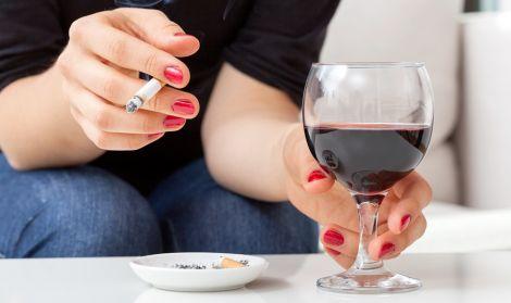 Вчені розповіли, як нікотин впливає на мозок