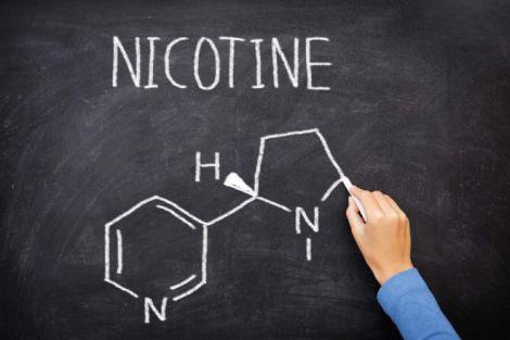 Позитивні властивості нікотину