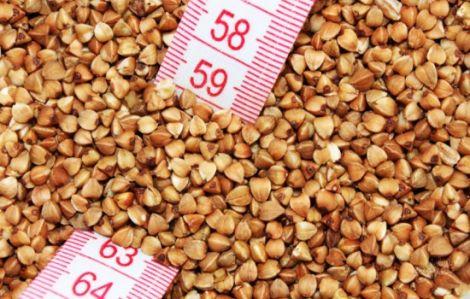Дієта на гречці: секрети швидкого схуднення