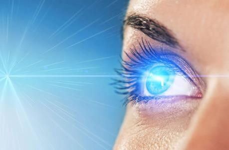 Как сохранить идеальное зрение, работая за компьютером