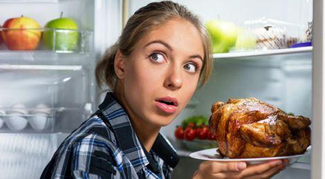 Хімічна дієта: особливості харчування