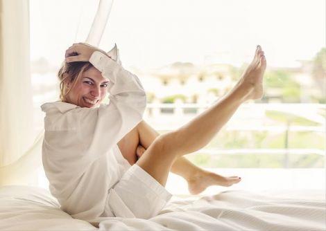 Здорові ноги без варикозу