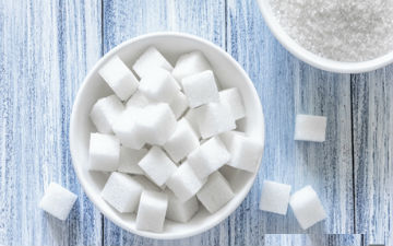 Яка оптимальна доза цукру на день