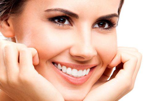 Причини пожовтіння зубів