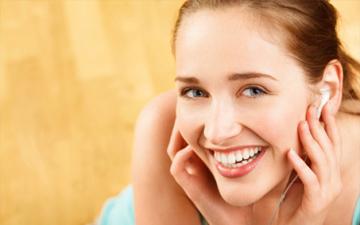 вправи для обличчя допоможуть зробити шкір більш красивою