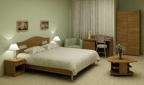 Готельні меблі
