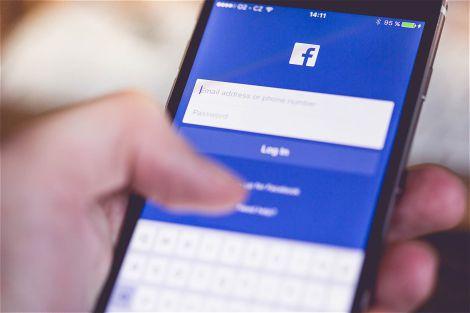 Фейсбук та діагностика хвороб