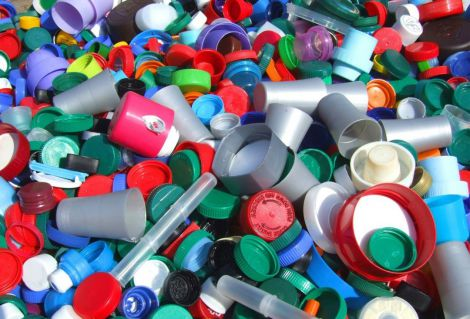 Захист від пластику