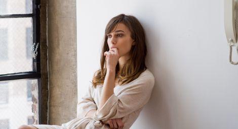 Самотність шкодить психологічному здоров'ю людини