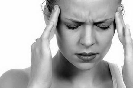 Підбір ліків при головному болі