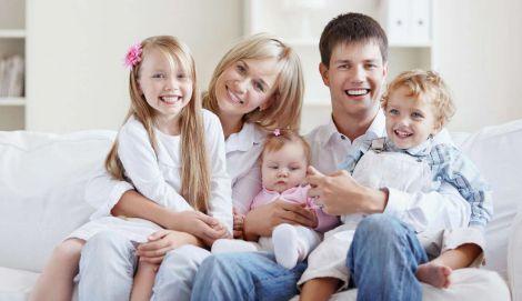 Генетика та формування сім'ї