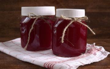 вітамінний клад з червоної смородини