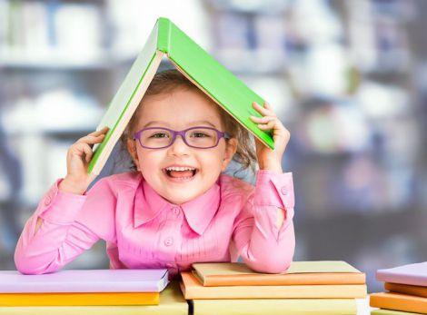 Міопія може виникати у дітей