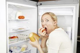 у переїдання можуть бути різні причини