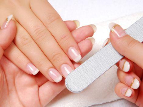 Красиві нігті - красиві руки