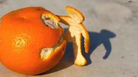 Дослідження: часте вживання апельсинів може привести до раку шкіри