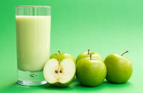 Смачна кефірна дієта для стрункого тіла