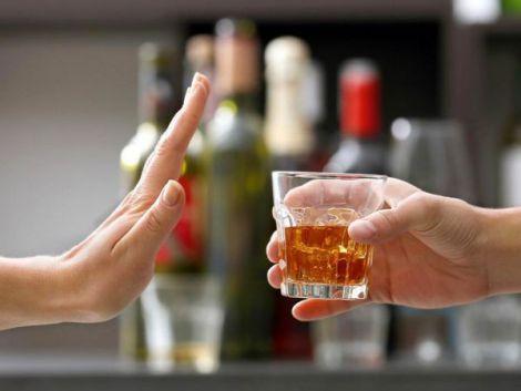 Що станеться з організмом, якщо кинути пити