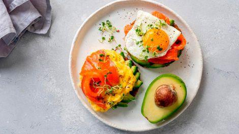 Дефіцит вітаміну D: найкращий сніданок для підвищення рівня речовини восени