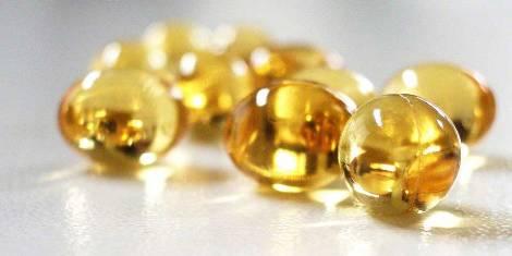 Вітамін Е здатний знизити ризик розвитку ішемічного інсульту на 10%