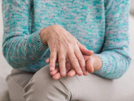 Провокатори артриту та раку