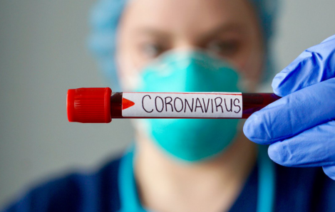 Статеві стероїди захищають від коронавірусу
