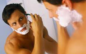 подразнення після гоління можна зменшити
