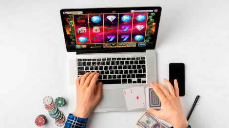 Влияние азартных игр на психику