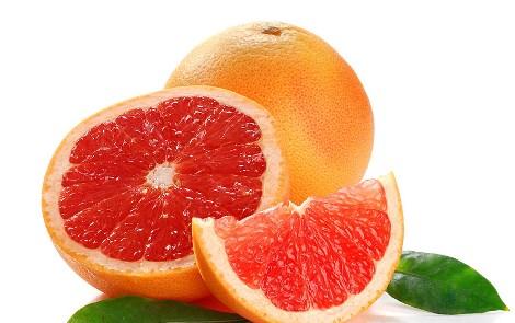 Грейпфрут знижує рівень інсуліну
