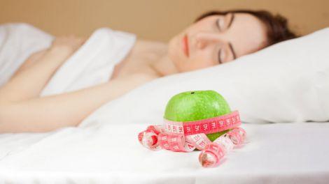 Скільки треба спати, щоб швидше схуднути?