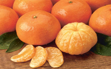 Користь мандаринів