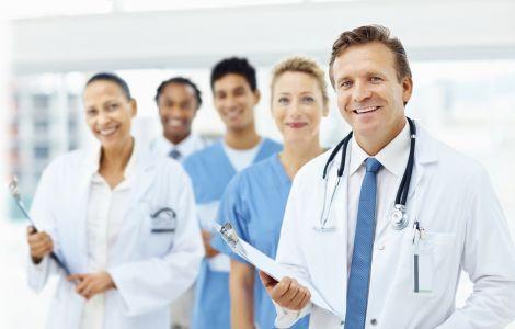 А за яким принципом ви обираєте лікарів?