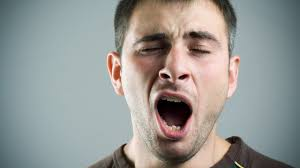 Позіхання може сигналізувати про хвороби