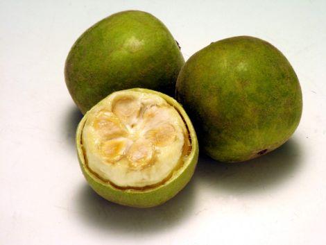 Корисний фрукт для крові